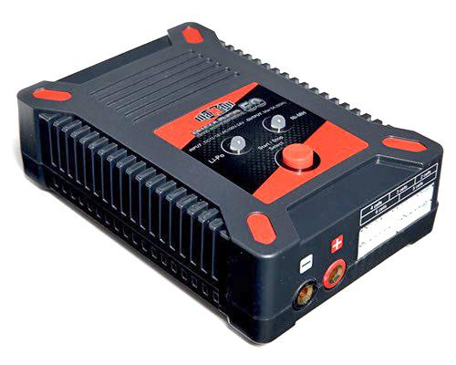 Batteriladdare - Invader 50 - Maxam