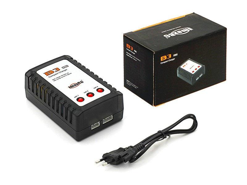 Batteriladdare - Imax B3 PRO LiPo 2-3Cells balansladdare