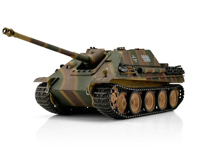 1:16 - Jagdpanther - Torro Pro BB - 2,4Ghz - RTR
