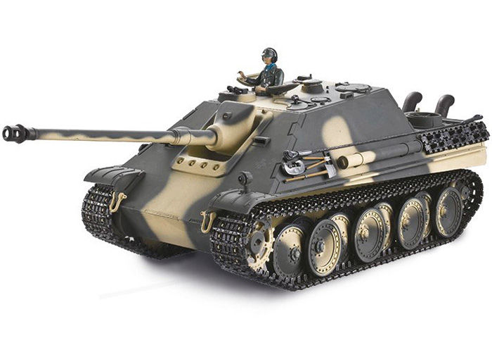 1:16 - Jagdpanther - Torro Hobby BB - 2,4Ghz - RTR