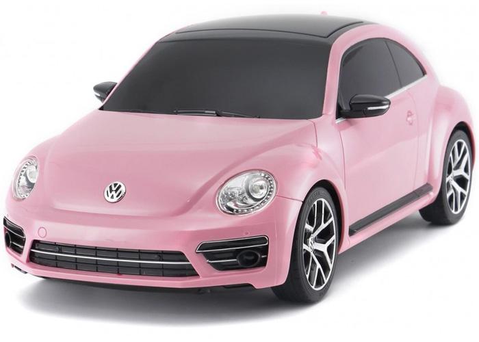 Radiostyrd bil - 1:14 - Volkswagen Beetle - RTR