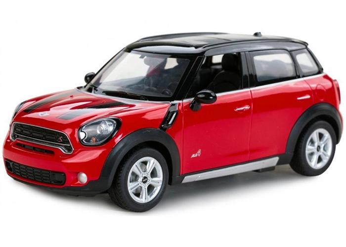 Radiostyrd bil - 1:14 - Mini Cooper - RTR