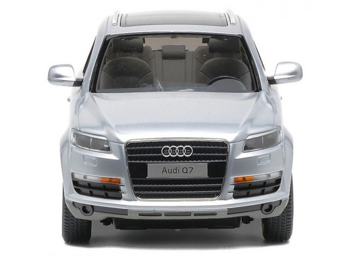 Radiostyrd bil - 1:14 - Audi Q7 - RTR