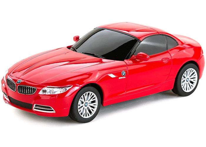 Radiostyrd bil - 1:24 - BMW Z4 - RTR