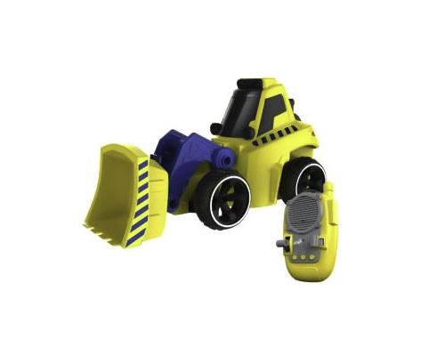 Radiostyrd Bulldozer - Silverlit Tooko Bulldozer - RTR
