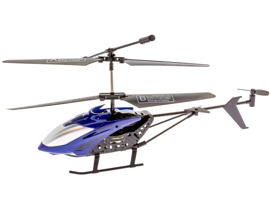 Radiostyrd helikopter - Dura King - 2ch - RTF