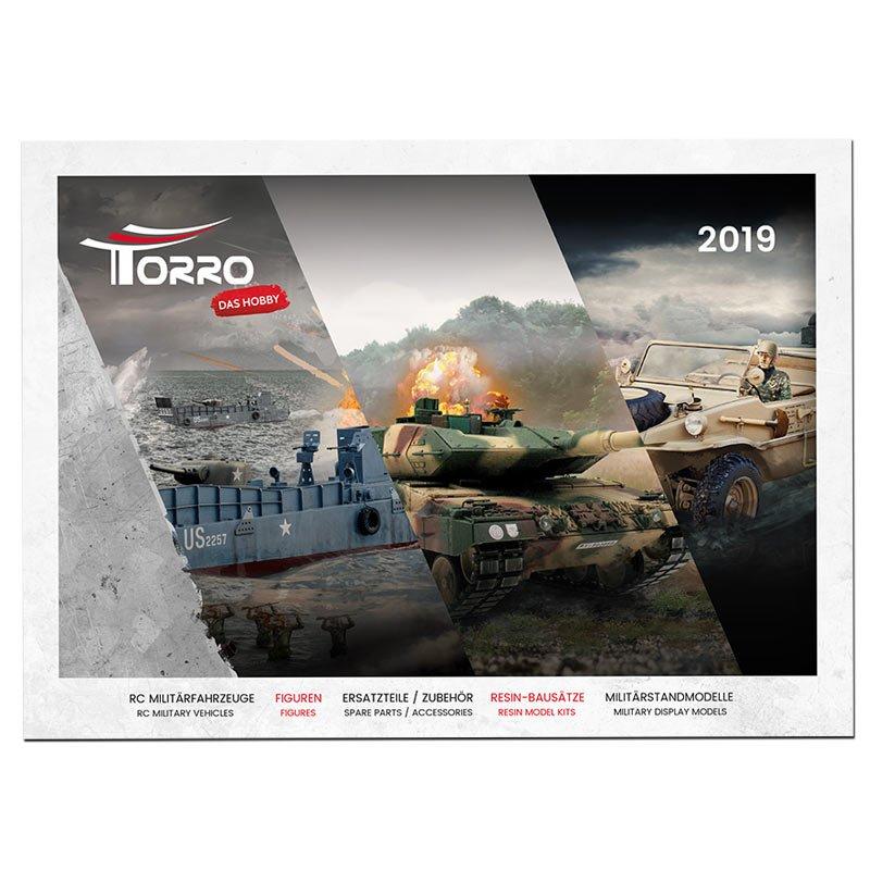 Torro Katalog 2019
