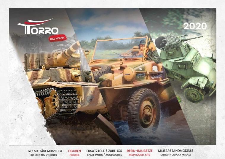 Torro Katalog 2020