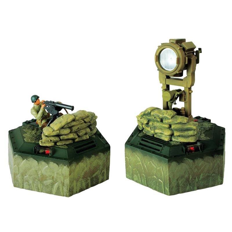 Anti Tank IR Sensor - 1:24 - Forces of Valor
