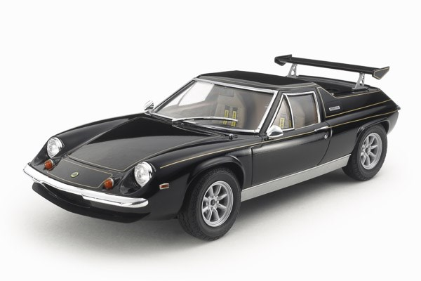 Byggmodell bil - Lotus Europa Special - 1:24 - Tamiya