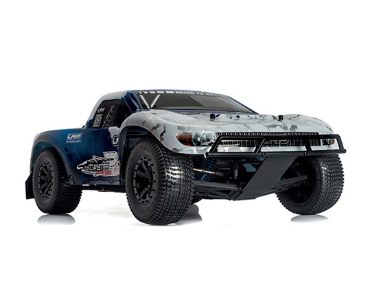 LRP S10 Twister 2 SC-Truck Brushless 2.4GHz RTR