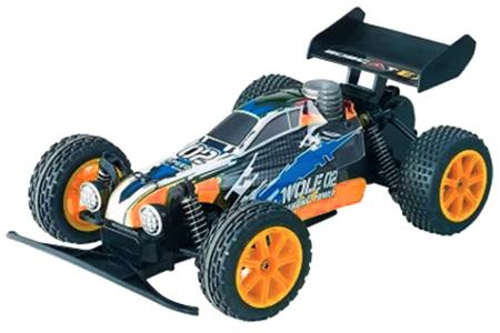 Radiostyrda bilar - 1:18 - Wolf buggy - 2,4Ghz - RTR