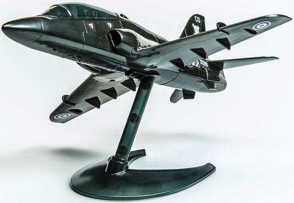 Quickbuild - Hawk - Airfix