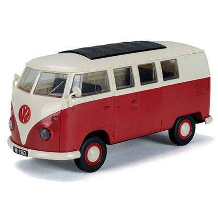 Quickbuild - VW Camper Van - AirFix
