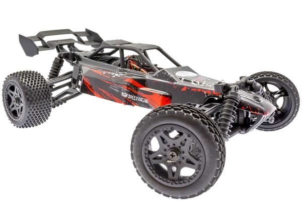 Radiostyrda bilar - 1:12 - HBX Survivor Buggy - 2,4Ghz - RTR