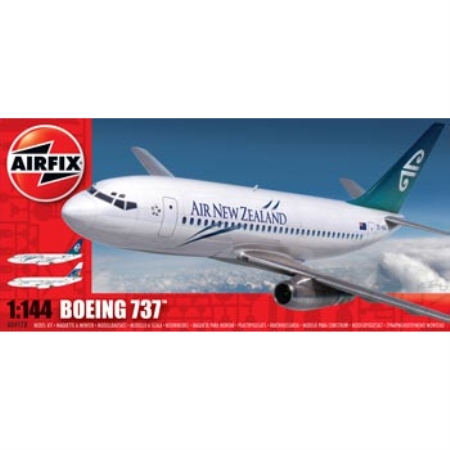 BOEING 737 - 1:144 - Airfix