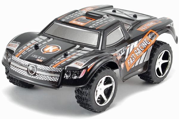 Radiostyrd bil - Crazy Racer L999 - 2,4Ghz RTR