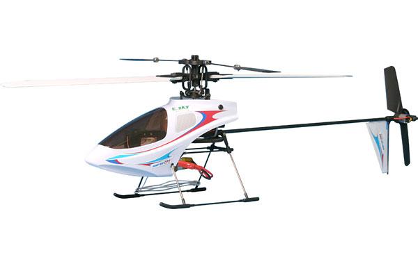 Radiostyrd helikopter - E-sky HoneyBee CP2 - 6CH - RTF