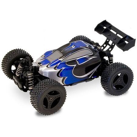 Radiostyrda bilar - 1:24 - HBX Buggy - 2,4Ghz - RTR