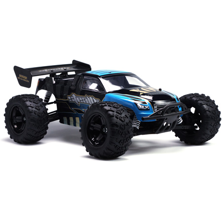 Demo 10084 - Radiostyrda bilar - HBX Stealth X09 Brushless 5000 - 2,4Ghz - RTR