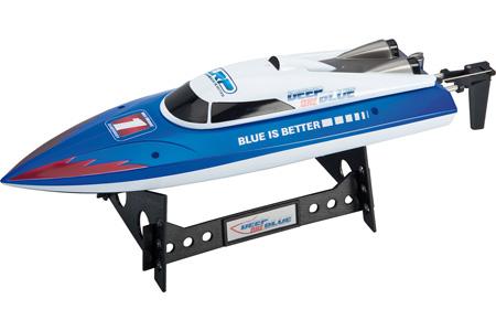 Radiostyrda båtar - Deep Blue One High-Speed Racing - RTR
