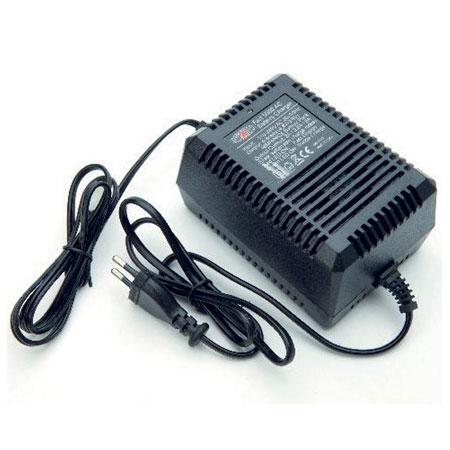 Batteriladdare - 4,8V - 9,6V - NiMh, NiCd - 2-5A - Snabbladdare - Tamiya