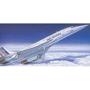 Modellflygplan - Concorde - 1:125