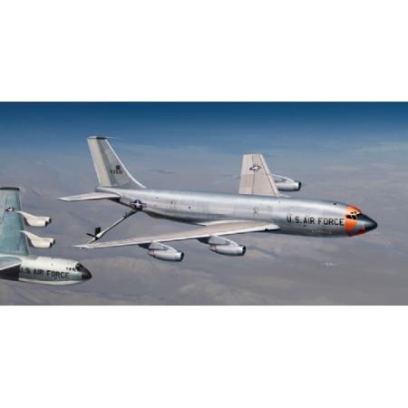 Modellflygplan - KC-135A Stratotanker - 1:72