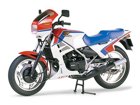 Byggmodell - Honda MVX250F - 1:12