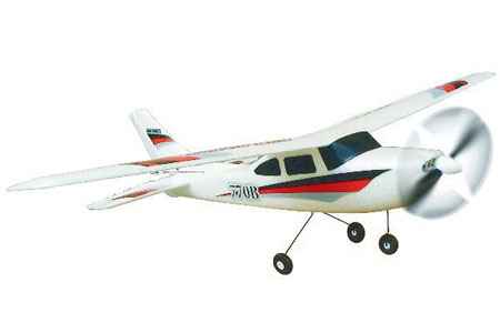 Flygplan - Nine Eagles Sky Eagle 2,4G - 3ch - RTF