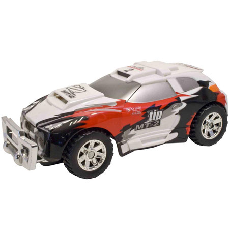 Radiostyrda bilar - RC Crash Car - RTR