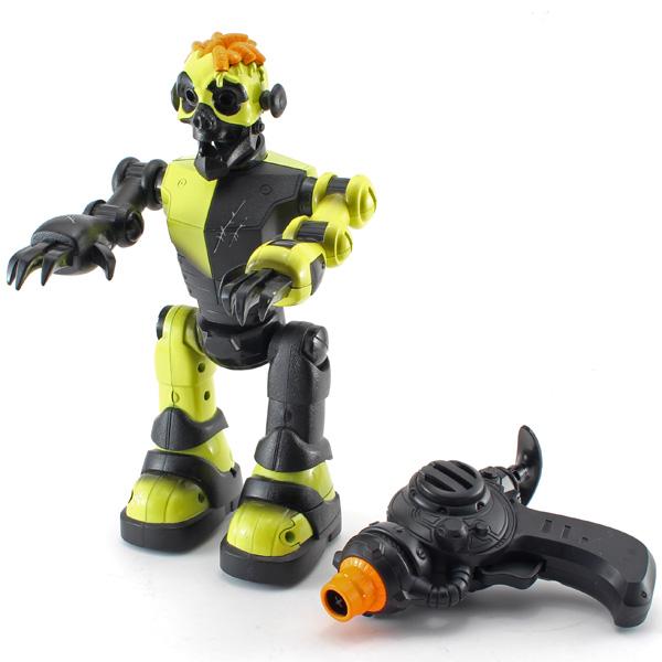 WowWee Zombie Bot, Mini Robot