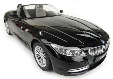 Radiostyrda bilar - 1:12 - BMW Z4 Cabrio - RTR