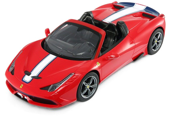 Radiostyrd bil - 1:14 - Ferrari 458 Speciale A - RTR