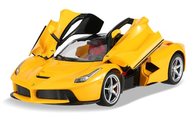 Radiostyrd bil - 1:14 - Ferrari La Ferrari F70 - RTR