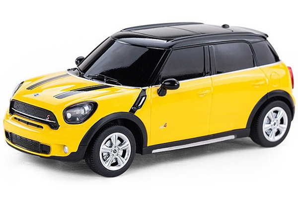 Radiostyrd bil - 1:24 - MINI Cooper S Countryman - RTR