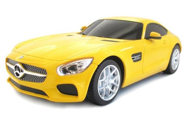 Radiostyrd bil - 1:24 - Mercedes-AMG GT - RTR