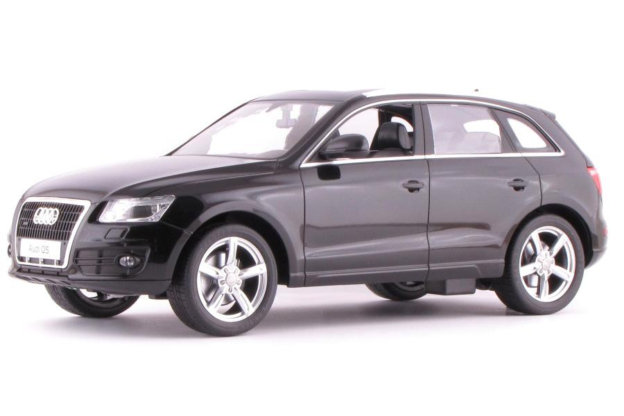 Radiostyrd bil - 1:14 - Audi Q5 - RTR
