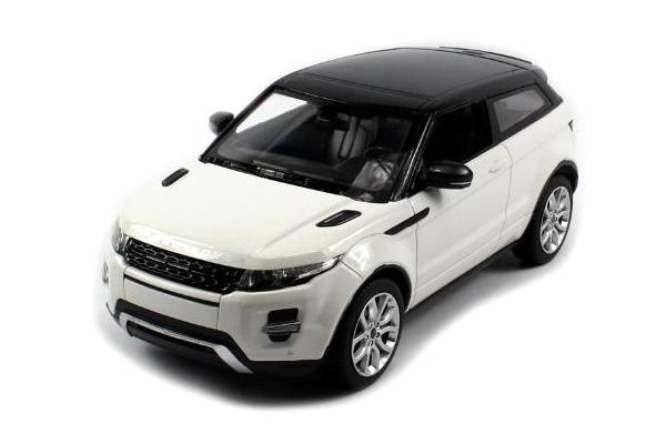 Radiostyrd bil - 1:14 - Range Rover Evoque - RTR