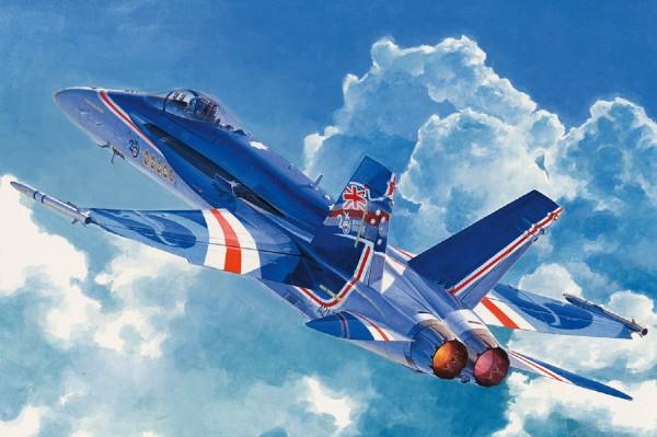 RAAF F/A-18C 1:48 H