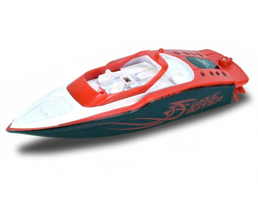 Radiostyrd båt - Taiyo Wave Runner - RTR