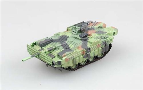 Swedish Tank 103C Ready Built - 1:72 - Easy Model