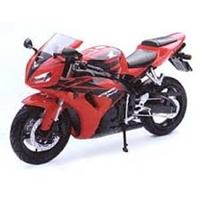 Byggmodell motorcykel - Honda Cbr1000R , NO GLUE - 1:12- Testors