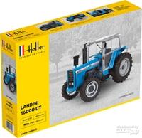 Traktor - Landini 16000 DT - 1:24 - Heller