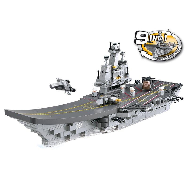 Aircraft carrier - B0537