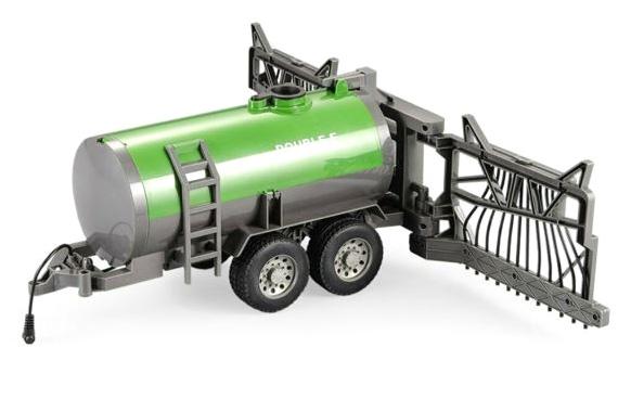 RC traktorsläp - D.E Sprinkler - 1:16