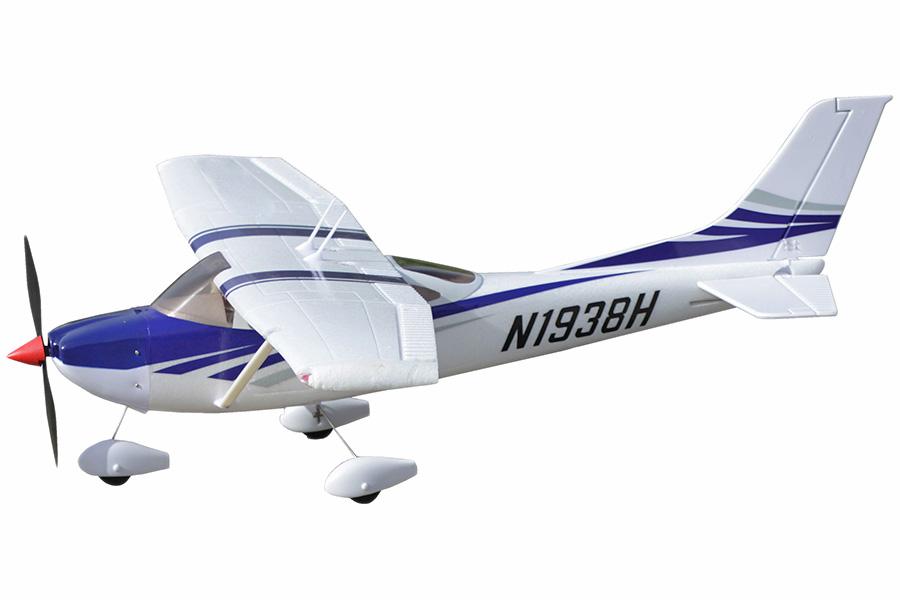 Flygplan - Sky Trainer Cessna 400 BL - 4ch - PNP
