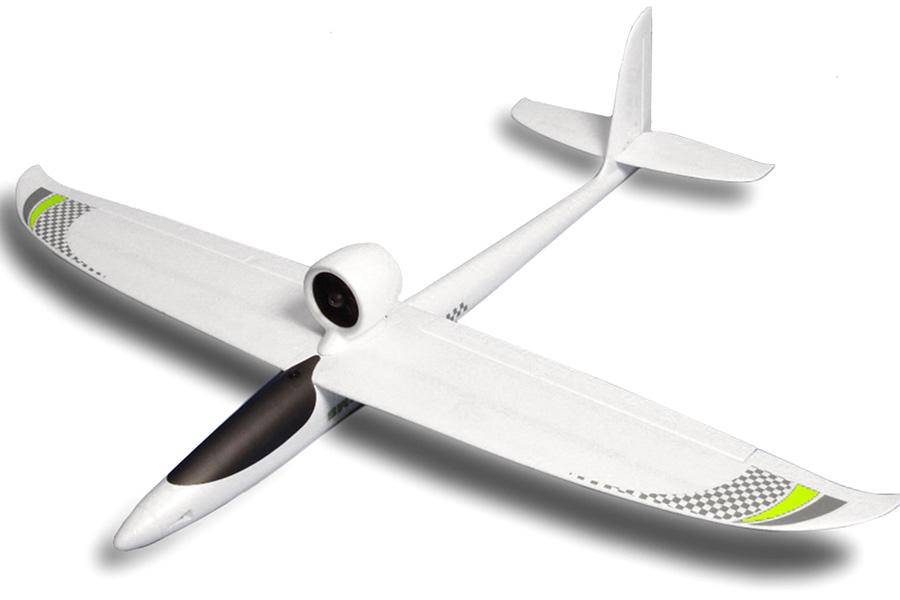 Flygplan - Swift Impeller BL - 4ch - PNP