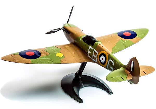 Quickbuild - Spitfire - Airfix
