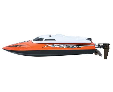 Radiostyrda båtar - Venom Orange - 2,4Ghz - UDI - RTR
